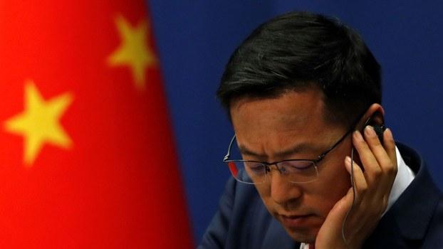中國戰狼外交扣押醫療援助 法學者:自殺式公關