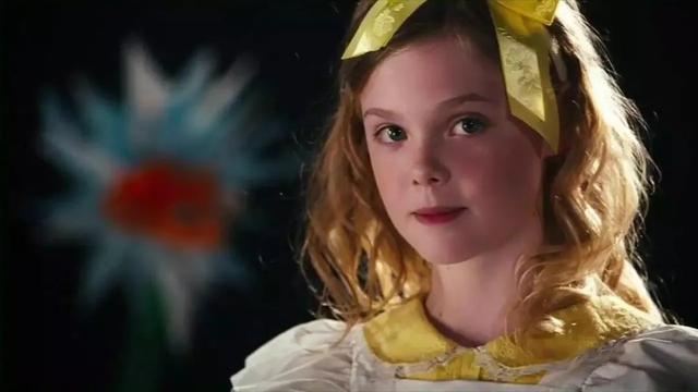 什么样的美萝莉,才能被好莱坞宠了十几年?