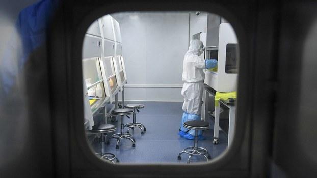 武汉民众忧疫情复燃 中国拟扩建P2以上实验室