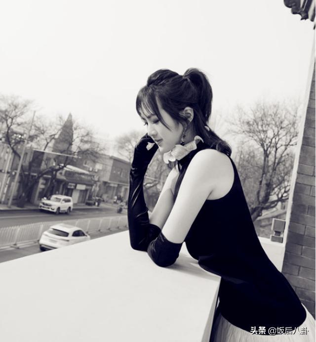 陈凯歌长子与任正非女儿惊喜同框,男帅女美太登对
