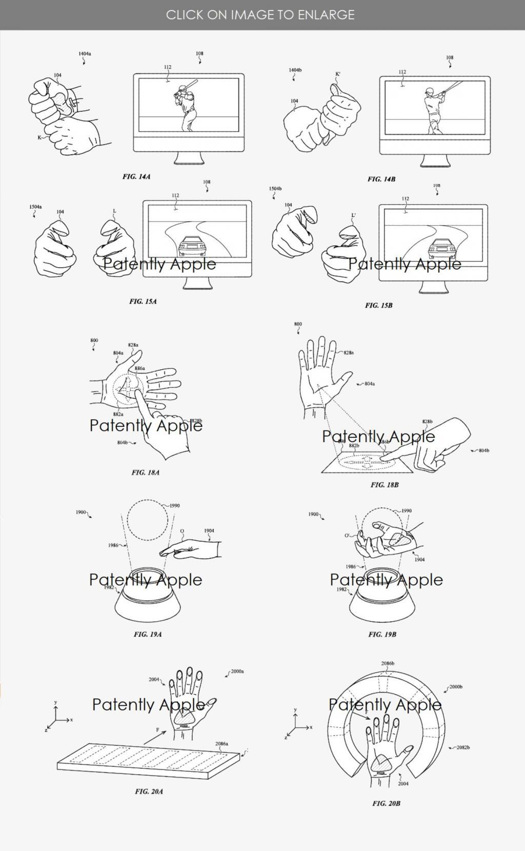 蘋果的最新顛覆產品要來了!蘋果眼鏡曝光