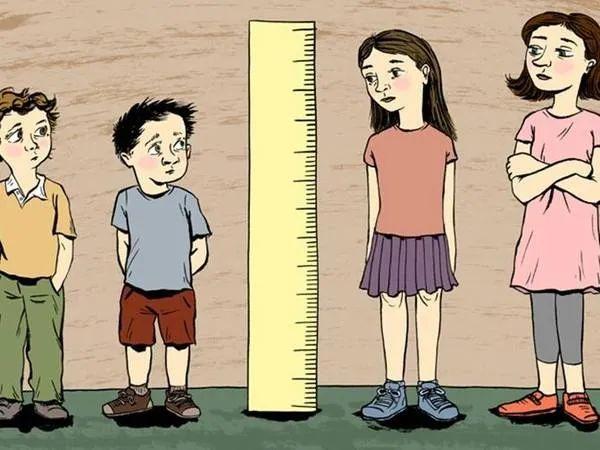 25岁小伙2年突然长高15厘米, 家人慌了!