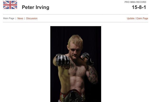 """馬保國""""擊敗""""的英國MMA選手:那不是真打"""