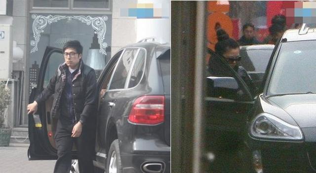 李湘晒500万劳斯莱斯,疑怕惹争议秒删除,曾霸气买下多部豪车