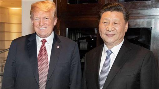 """特朗普一番强硬表态后 台湾网民开始讨论""""中美断交"""""""