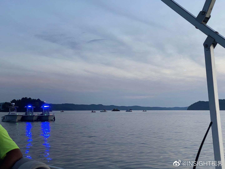 紧急!两名中国留学生被湖水冲走 失联超24小时!