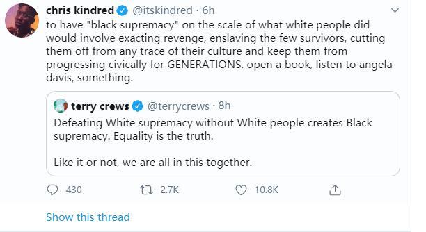 因为一句实话,美国知名黑人演员被自己人骂惨了