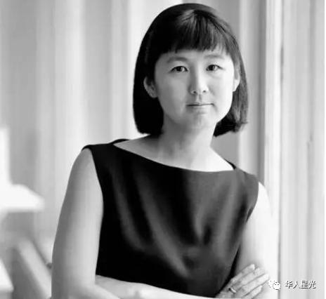 她出身中国最显赫家族 为黑人运动立碑美未来领袖