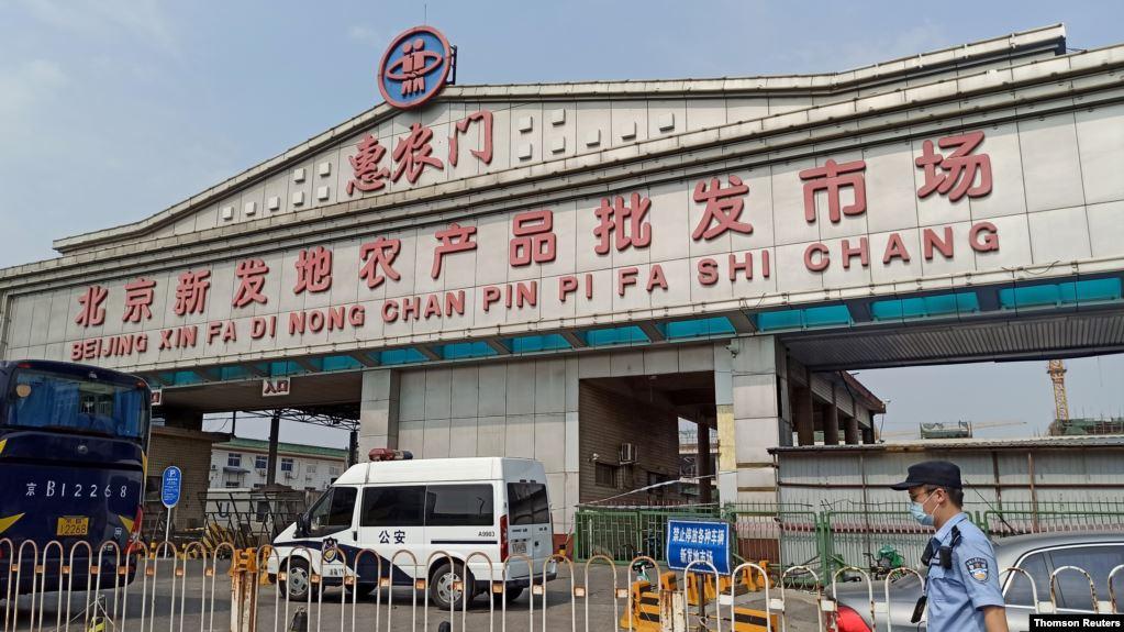 北京爆新一波疫情 感染扩散至辽宁