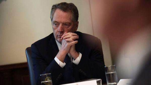 """""""一个烂摊子"""" 美国要WTO重订游戏规则"""