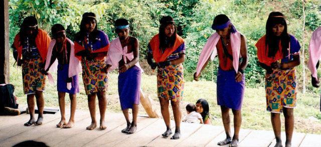 12岁土著女孩被7名军人绑架性虐待长达十小时以上
