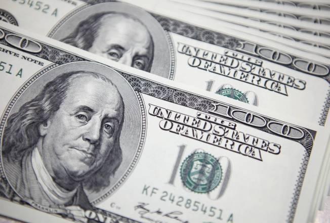 美国人正手握着庞大的现金 这意味着什么?