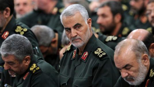 """伊朗发""""追杀令"""":逮捕特朗普!国际刑警组织回应"""