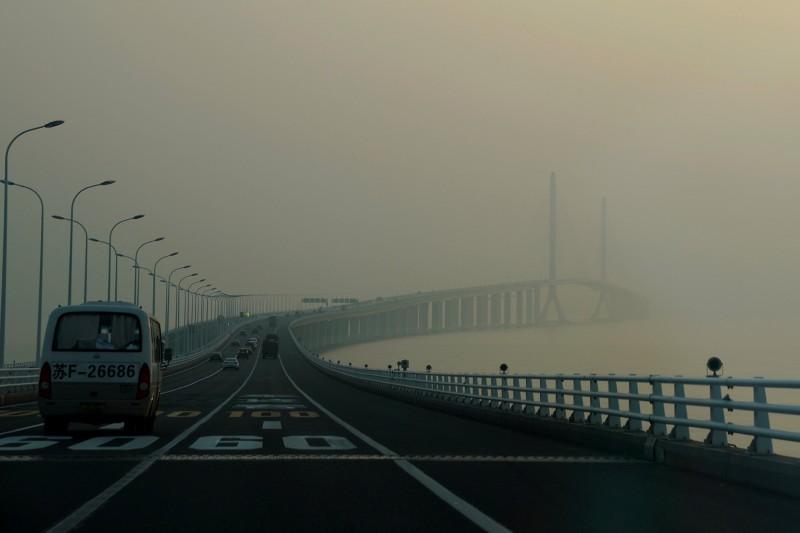 環保組織:北京上海今年已有4.9萬人因霧霾喪生