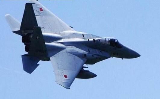 你1架来我4架!日本自卫队针对中国空军订新规则