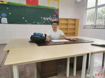 安徽盲人考生高考635分:超一本线120分