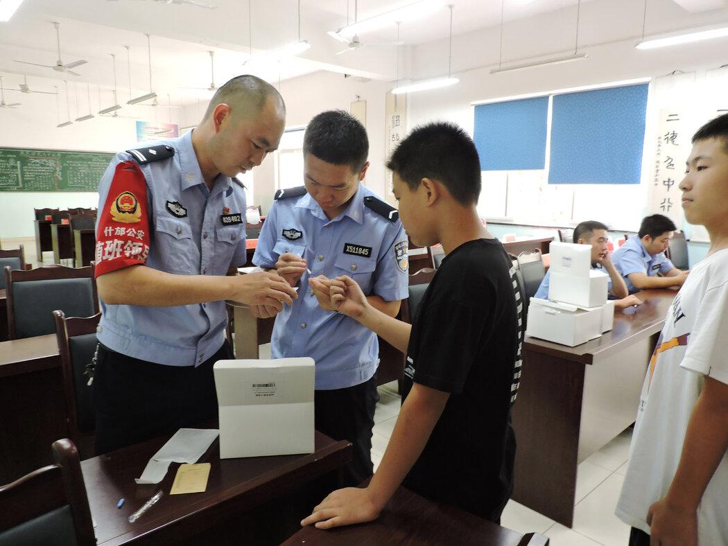 中国大规模采集居民DNA,这会是执法的未来吗?