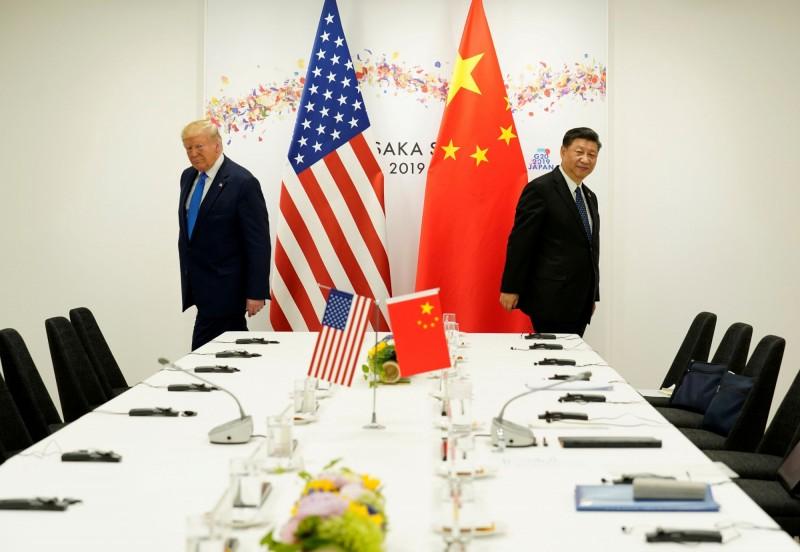 中国对全球秩序有3个想像 以自己为中心的世界是这样的