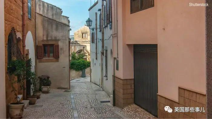 之前在意大利小镇1欧元买房的人 后来怎样了?