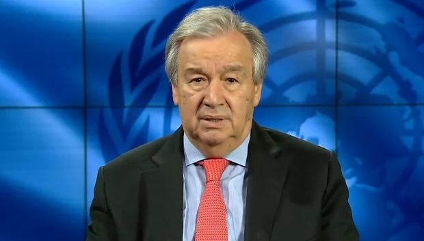 疫情影响全球10亿人就学 联合国警告:世代浩劫