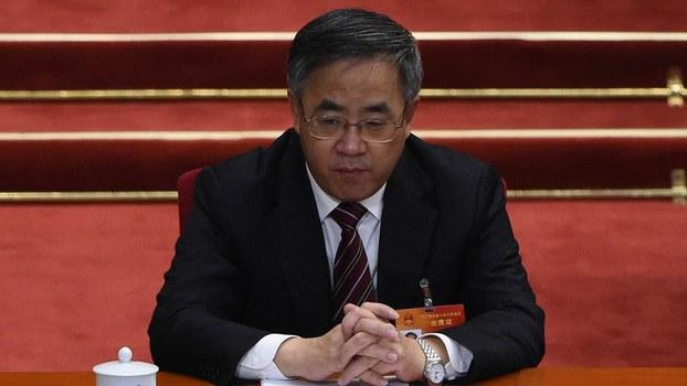 除了胡春华,谁还有可能会是总理接班人?