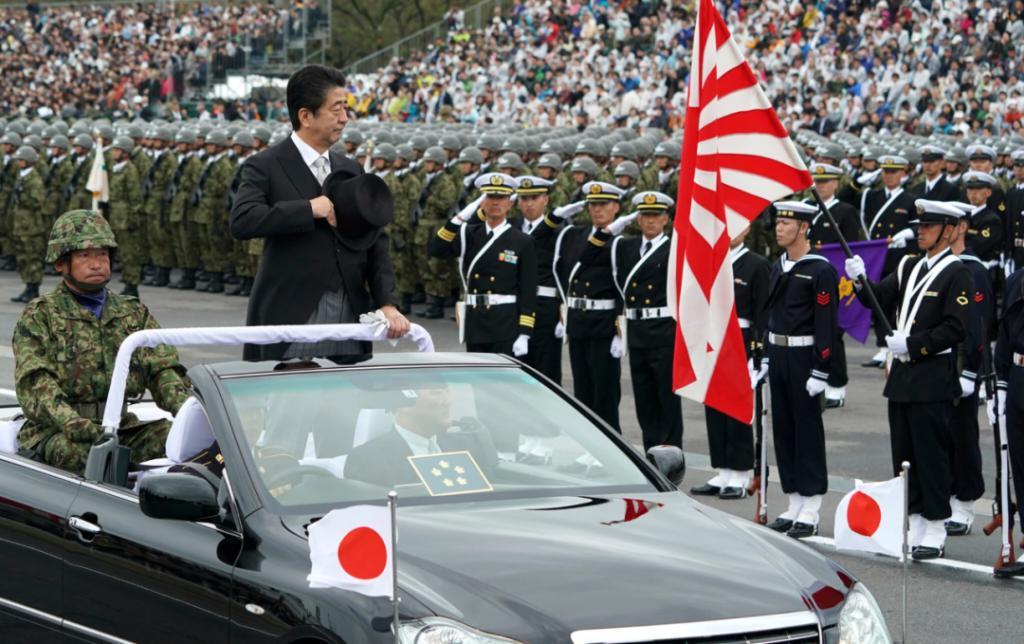 深度好文:安倍为日本留下了什么