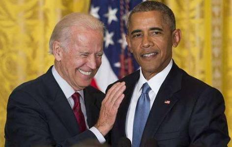 拜登万没想到,奥巴马竟成了自己最大的拦路虎