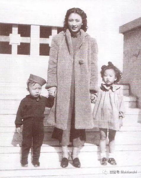 她是征服世界的中国巨星 却在最好年纪全家被毁灭…