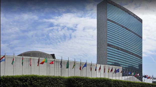 英国近百议员联署 300多团体致信联合国 谴责中国