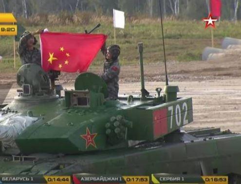 舞完大刀换大砲! 惊传边境解放军压上5万部队百架战机