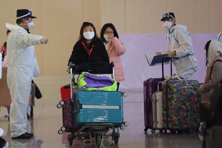 南京现一例无症状感染者 从美国返华近一月后测出阳性