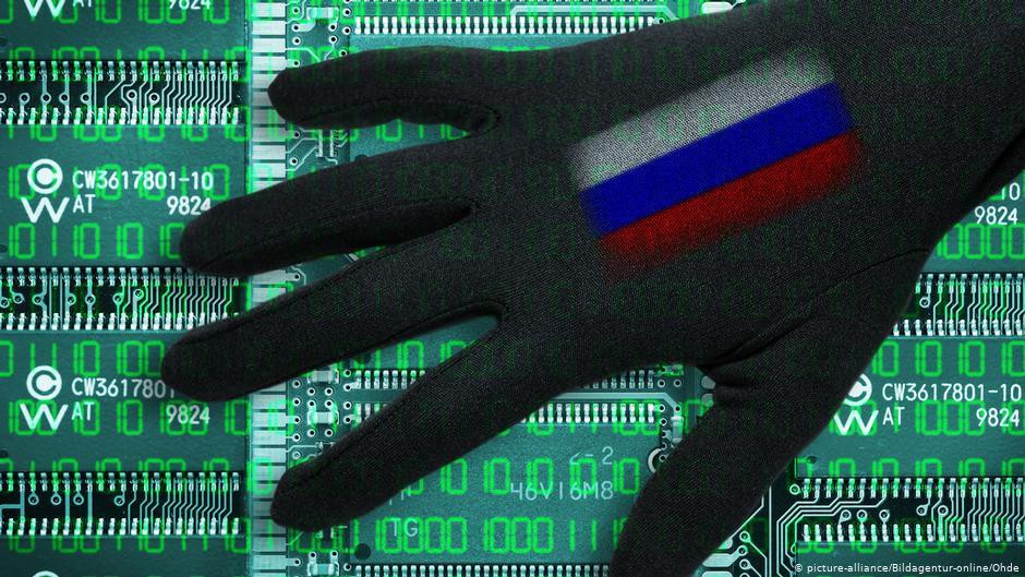微软:中俄黑客图干预美国大选