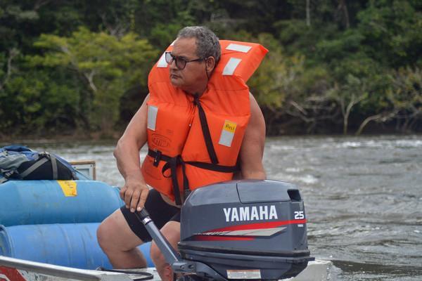 顶级专家毕生致力保护亚马逊部落,却丧命土著弓下