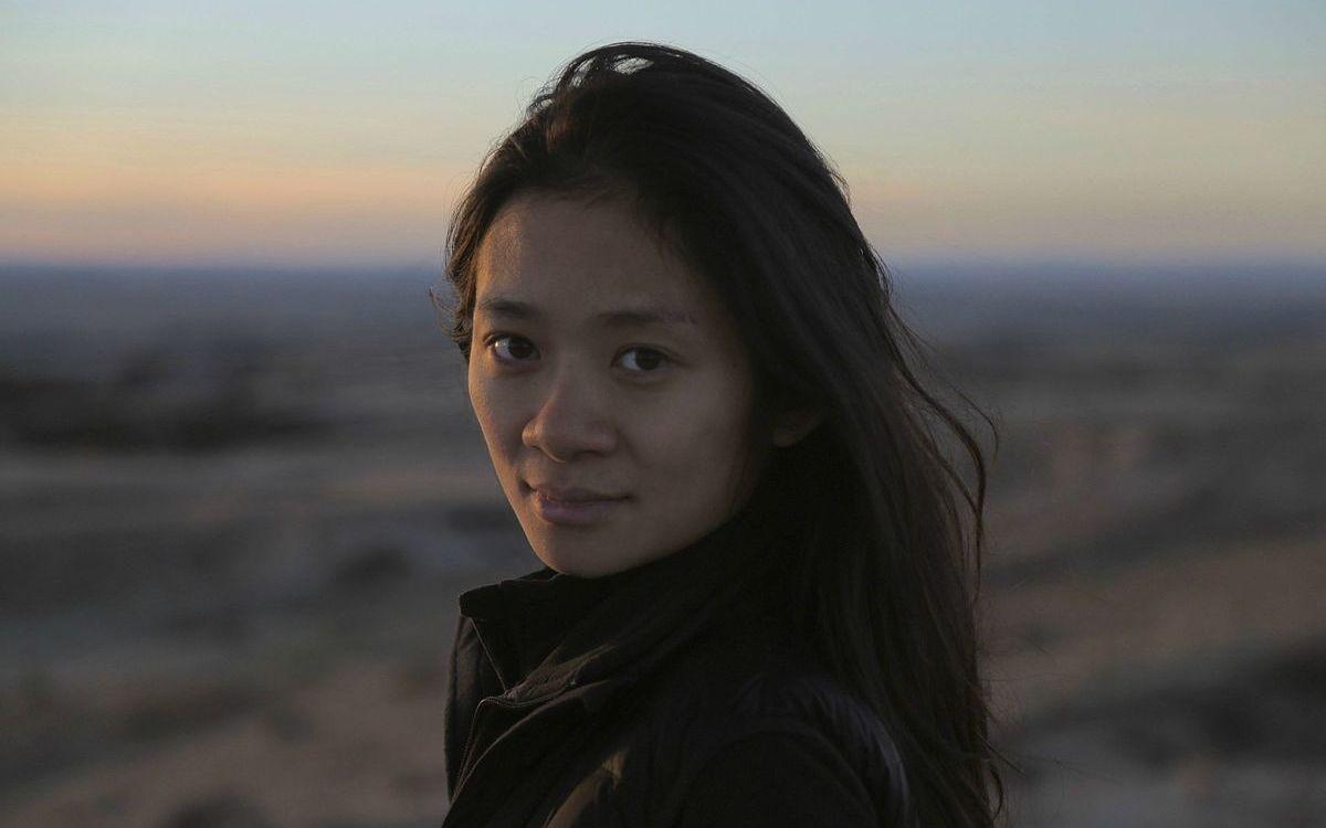 """拿下金狮奖的她:旅美华裔 曾是个""""野孩子""""…"""