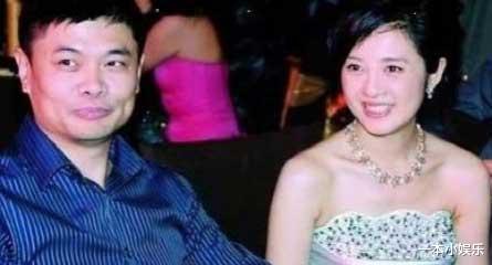 """许戈辉被称倪萍""""接班人"""" 挺孕肚挤走原配嫁亿万富翁"""