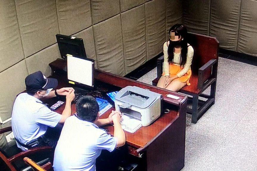 姑娘被男友用私密视频勒索、逼陪酒,结局惊人反转!