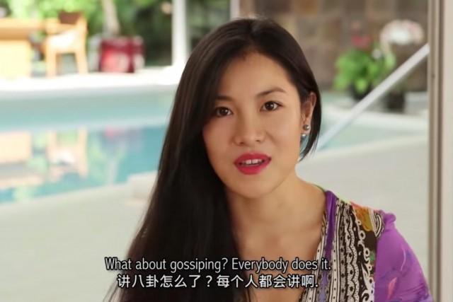 中国富豪西温遭枪杀分尸百块 凶手可能当庭释放