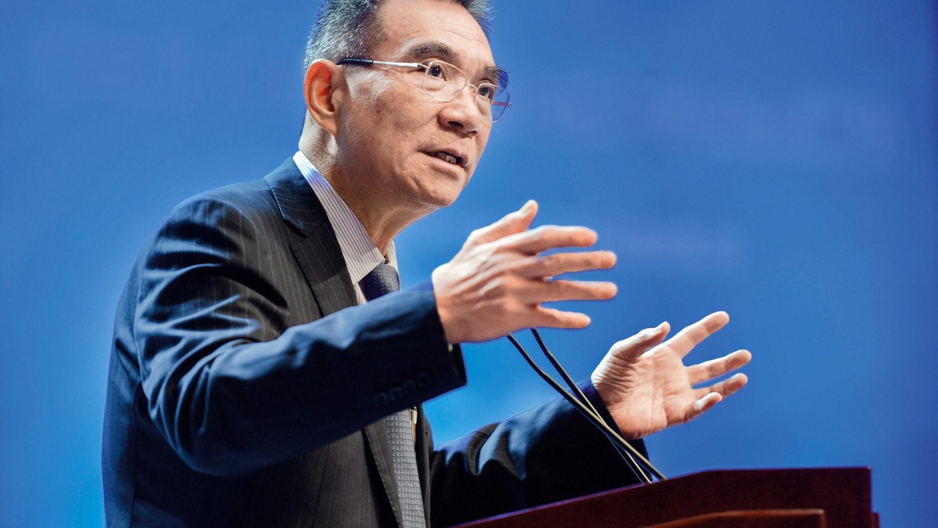 林毅夫:5年后,中国将变成一个高收入的国家