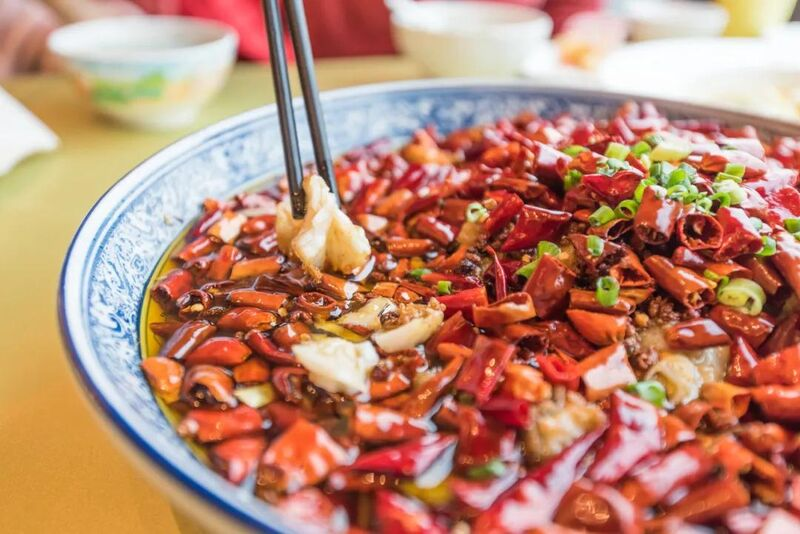 世界美食之都成都,为什么会被四川人集体鄙视