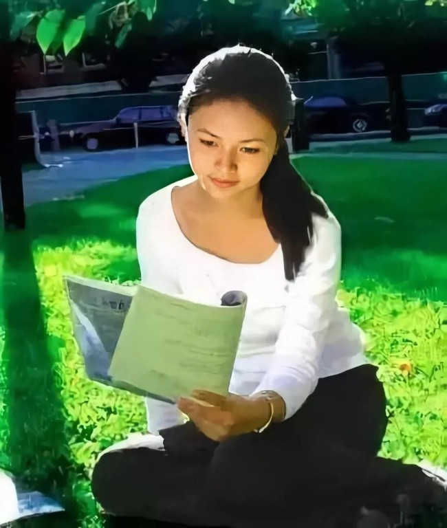 哈佛女孩刘亦婷销声匿迹,她的人生就失败了吗?