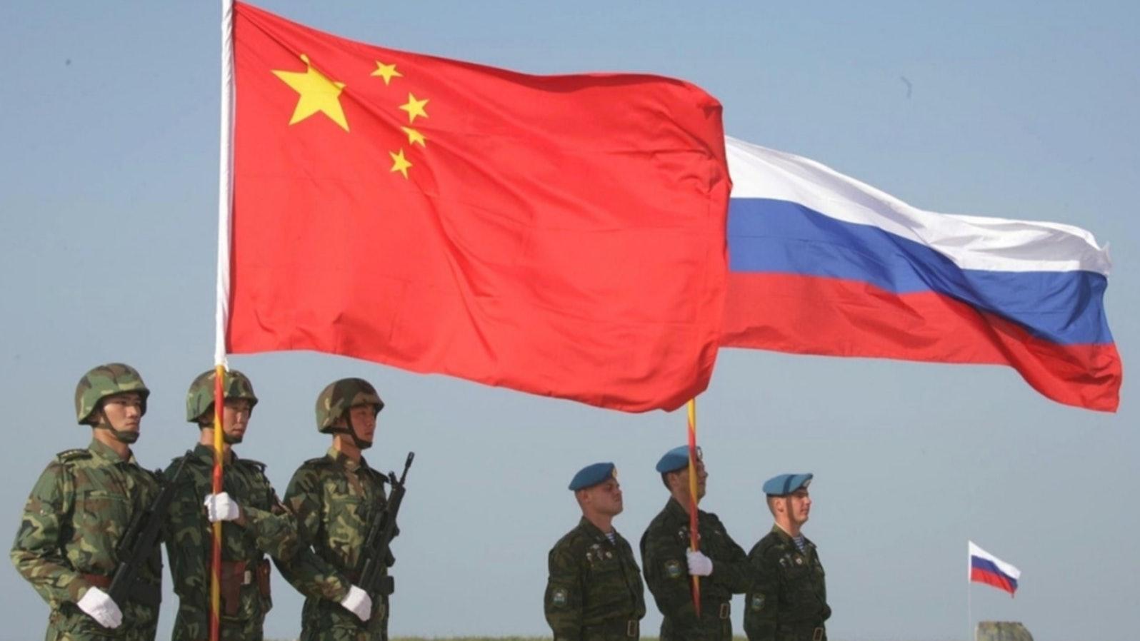 中国网文指责俄支持印度捅刀中国 环时:存心煽动