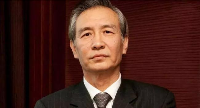 红二代刘鹤家世,及其十年前的神研判