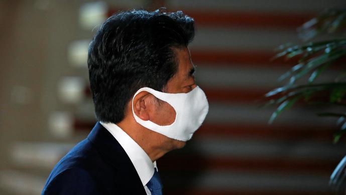 日本现任内阁全体辞职,安倍政权宣告落幕