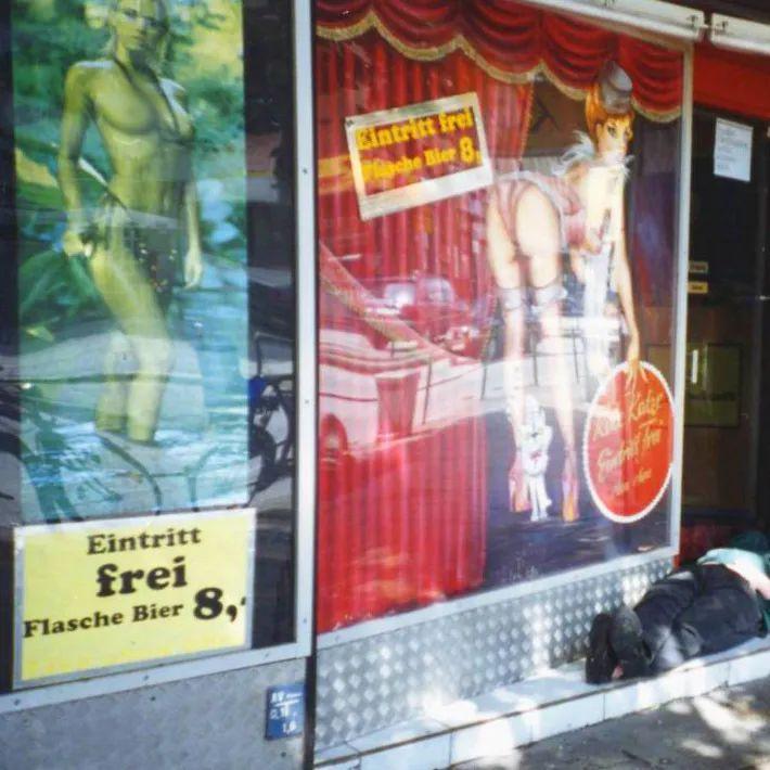历史悠久的欧洲第一妓院,倒闭了