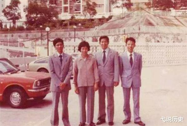 33年前花525万买深圳第一片土地的男子,如今怎样?
