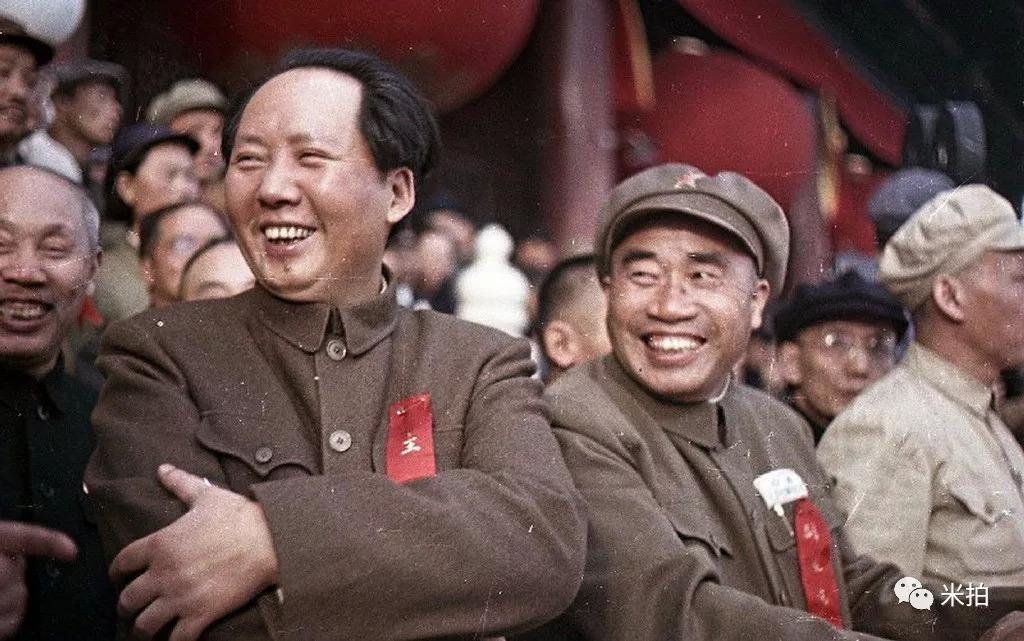 传奇摄影师 1000张罕见照片 记录70年前的中国