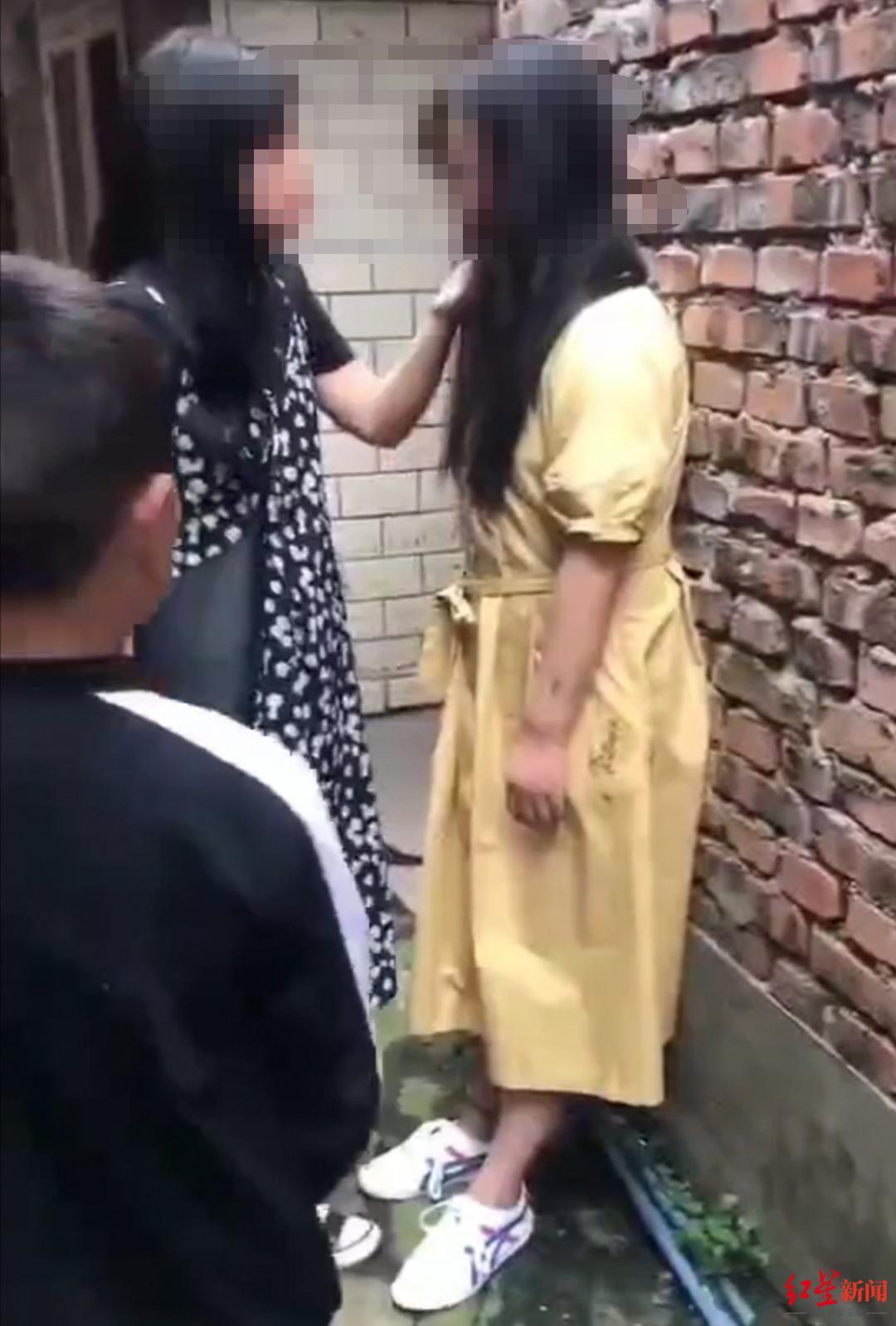 16岁女生被残忍虐待,最小施暴者年仅13岁