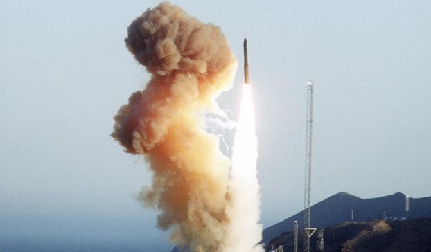 中美之间核武差距到底多大?北京被指根本无法招架