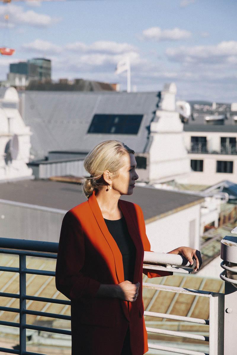 挪威: 几乎负担着全球最高税率,国民幸福感全是由财富带来的吗?