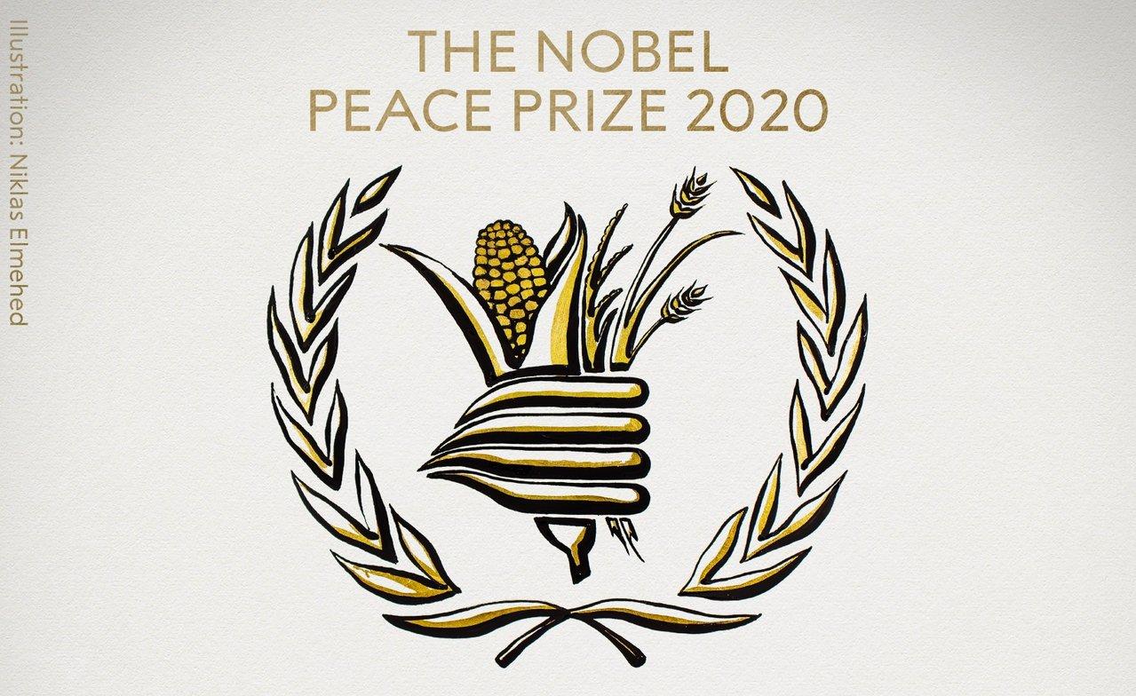 2020诺贝尔和平奖:他们抢救饥荒但止不住性侵